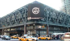 Port Authority Bus Terminal Operations & Air Rights