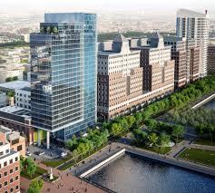 Waterfront Development - New Jersey