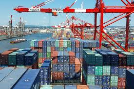 Capital Investment in Port Expansion