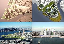 Economic Development - Queens West NYC