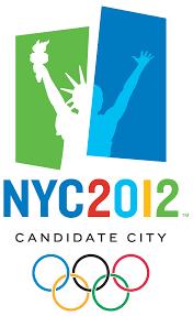 2012 NYC Olympic Bid