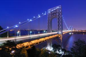 GWB - Tunnels, Bridges & Terminals - Operations & Capital Projects