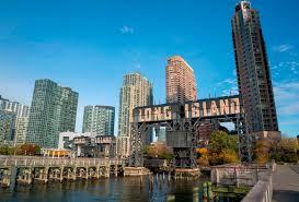 Economic Development - Long Island City NY