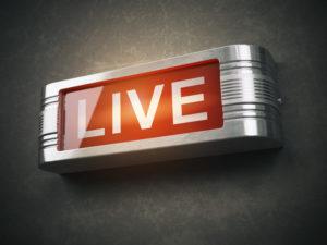 Live Presentations & Productions